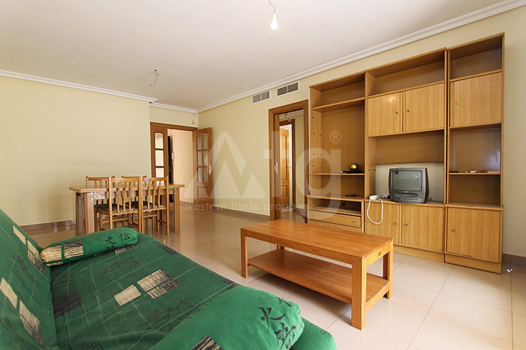 2 bedroom Apartment in Torrevieja  - TR114316 - 8