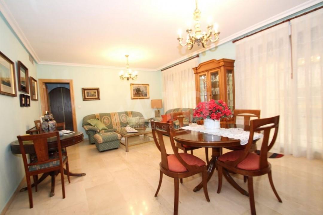 3 bedroom Penthouse in Villajoyosa - QUA8643 - 2