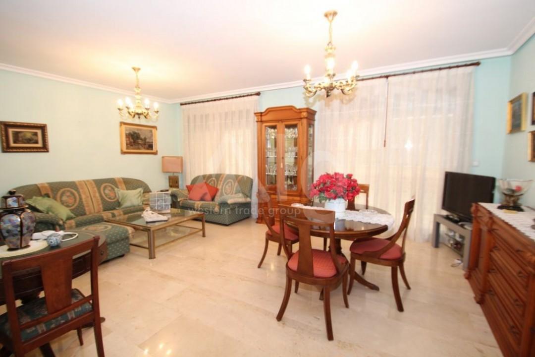 3 bedroom Penthouse in Villajoyosa - QUA8643 - 4