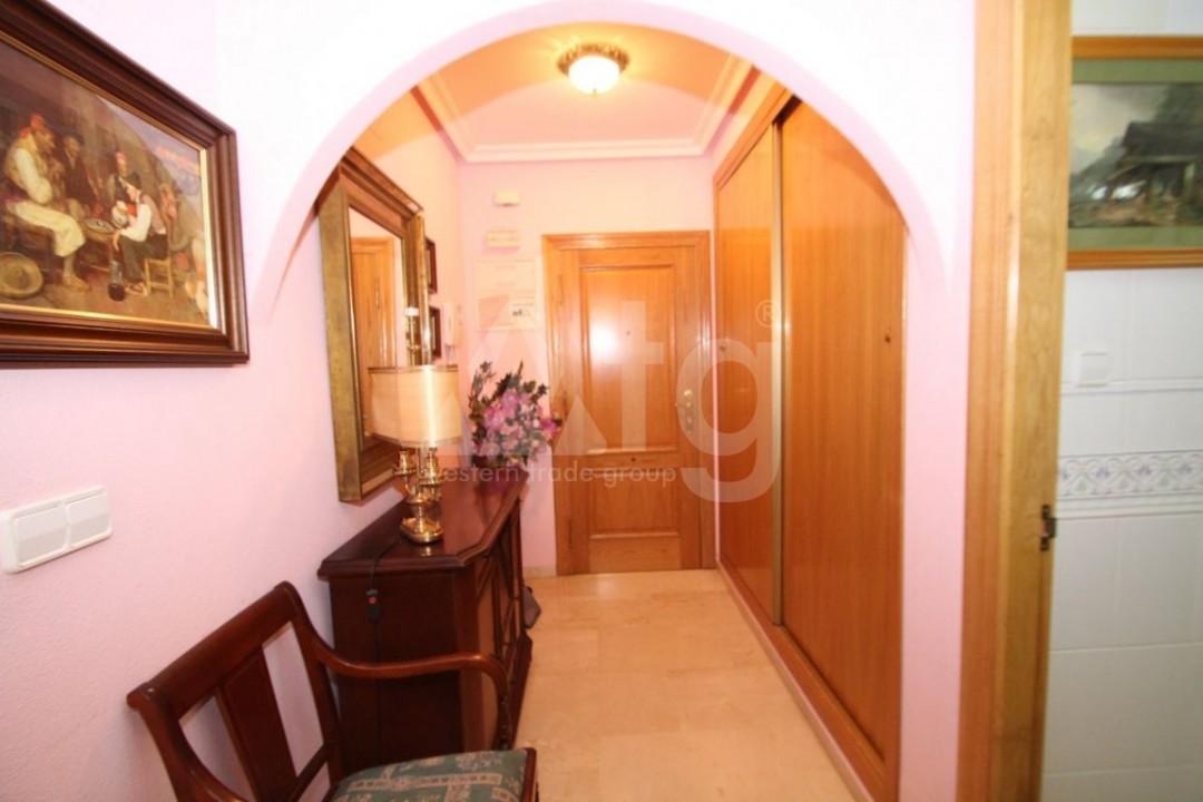 3 bedroom Penthouse in Villajoyosa - QUA8643 - 7