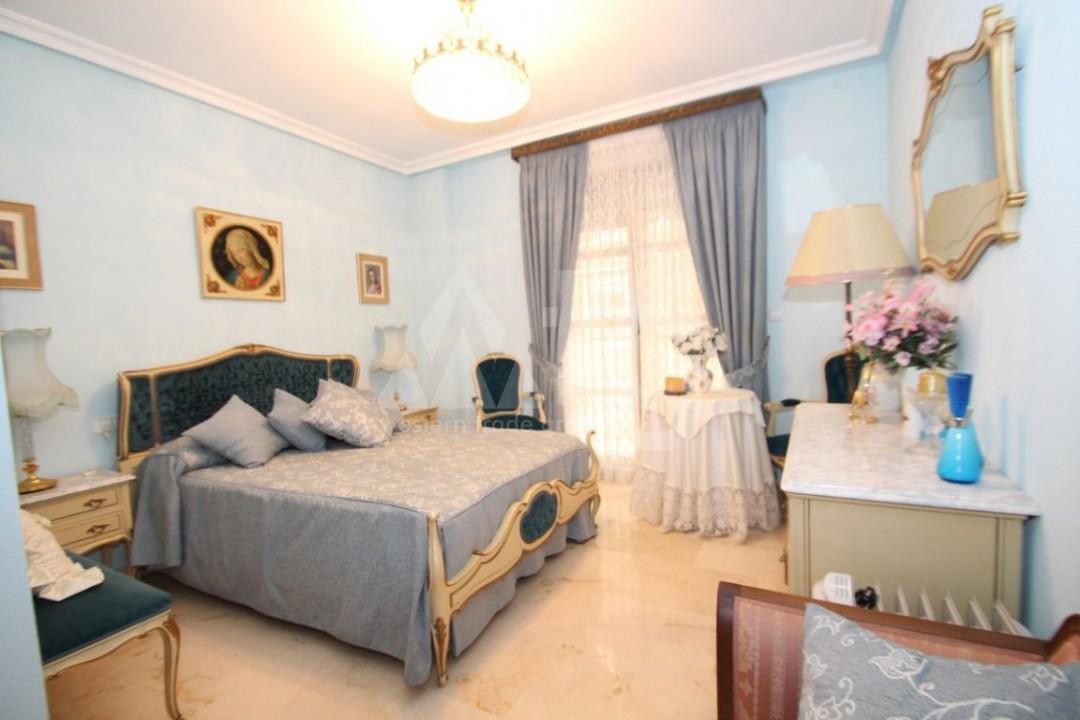 3 bedroom Penthouse in Villajoyosa - QUA8643 - 8