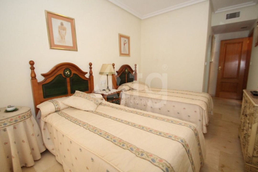 3 bedroom Penthouse in Villajoyosa - QUA8643 - 9