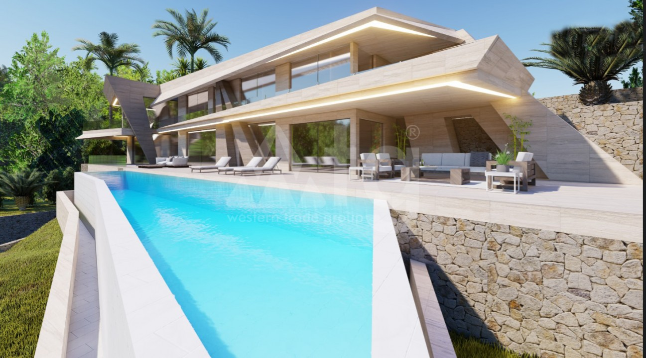 2 bedroom Apartment in Villamartin  - TM117247 - 1