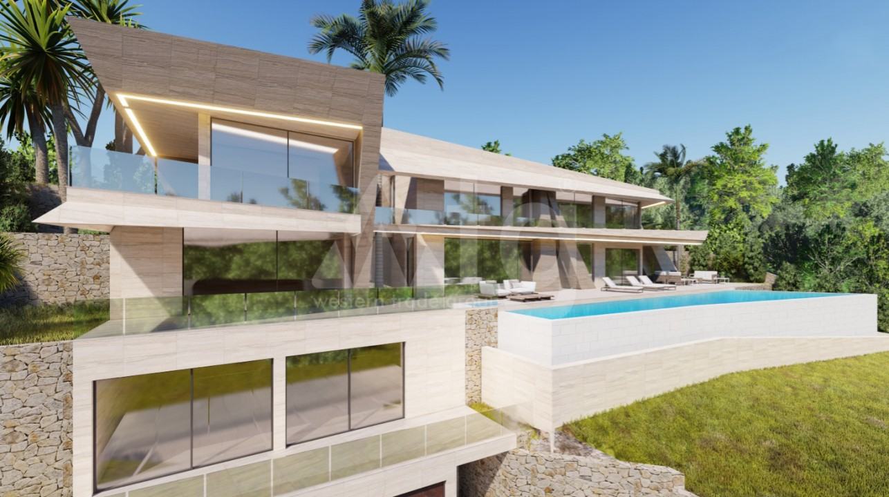 2 bedroom Apartment in Villamartin  - TM117247 - 2