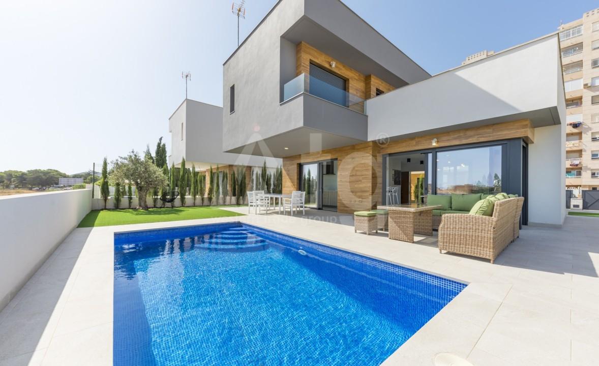 2 bedroom Apartment in Villamartin  - VD116239 - 1