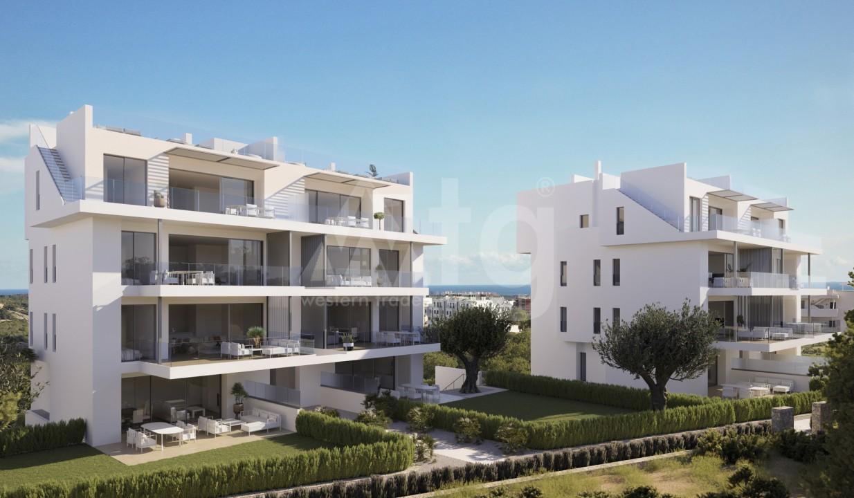 2 bedroom Apartment in Villamartin  - GM116734 - 1