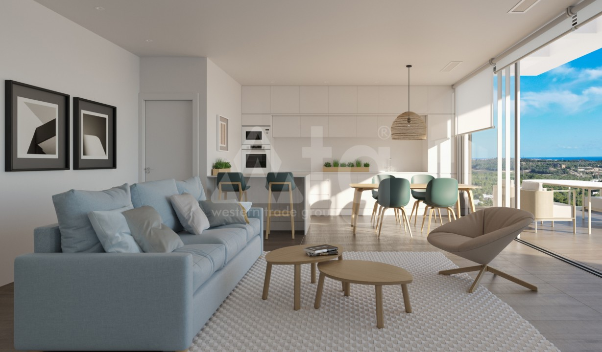 2 bedroom Apartment in Villamartin  - GM116734 - 4