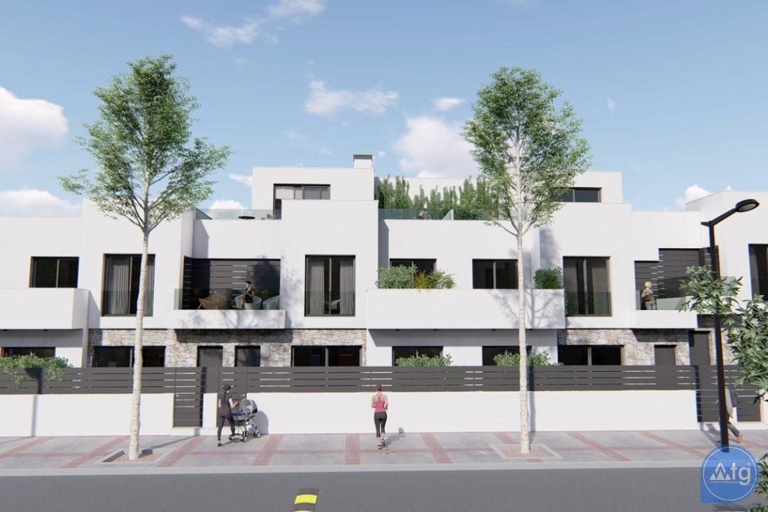 3 bedroom Apartment in Villamartin - TM6670 - 1