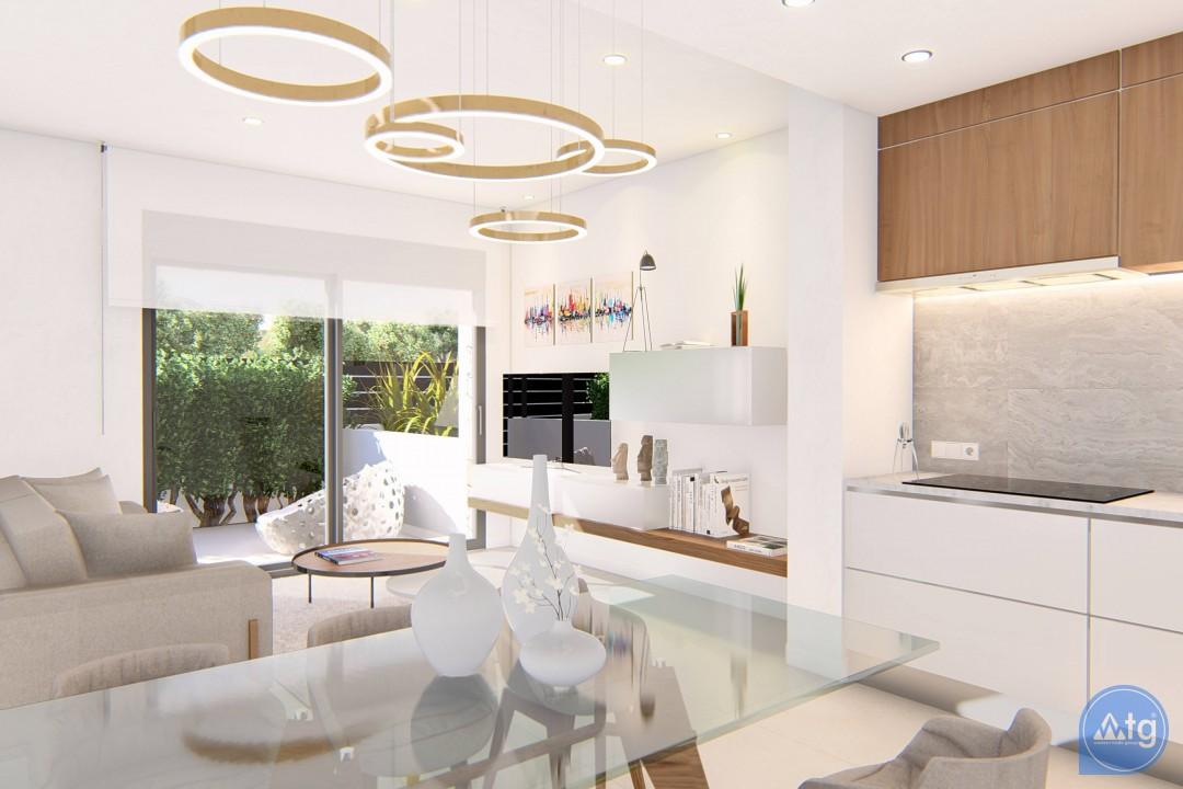 3 bedroom Apartment in Villamartin - TM6670 - 5