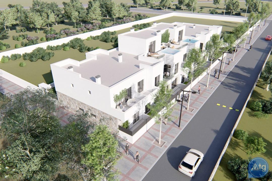 3 bedroom Apartment in Villamartin - TM6670 - 9