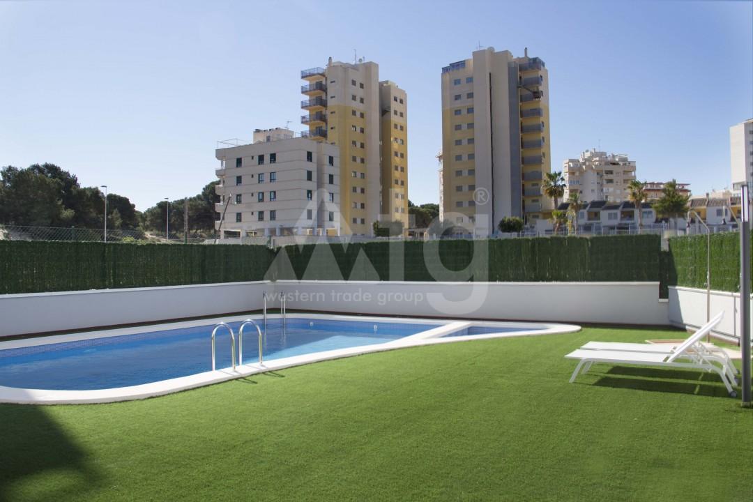 3 bedroom Apartment in Villamartin - TM6690 - 1