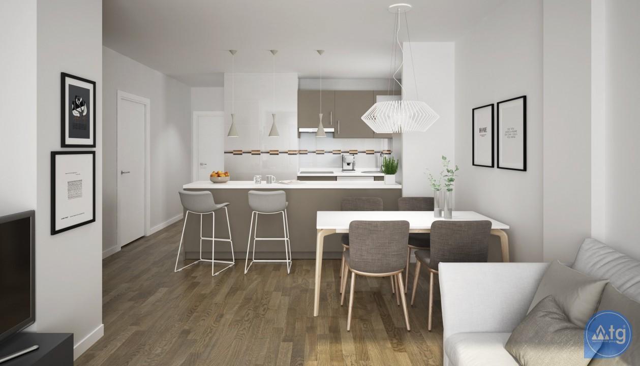 3 bedroom Apartment in Villamartin - TM6690 - 10