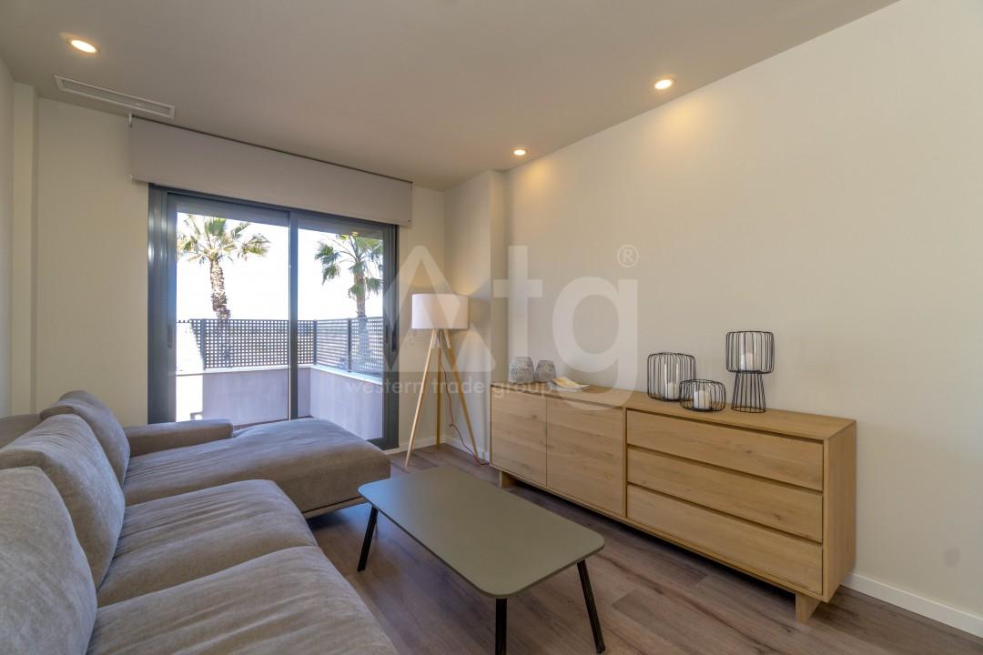 3 bedroom Apartment in Villamartin - TM6690 - 11