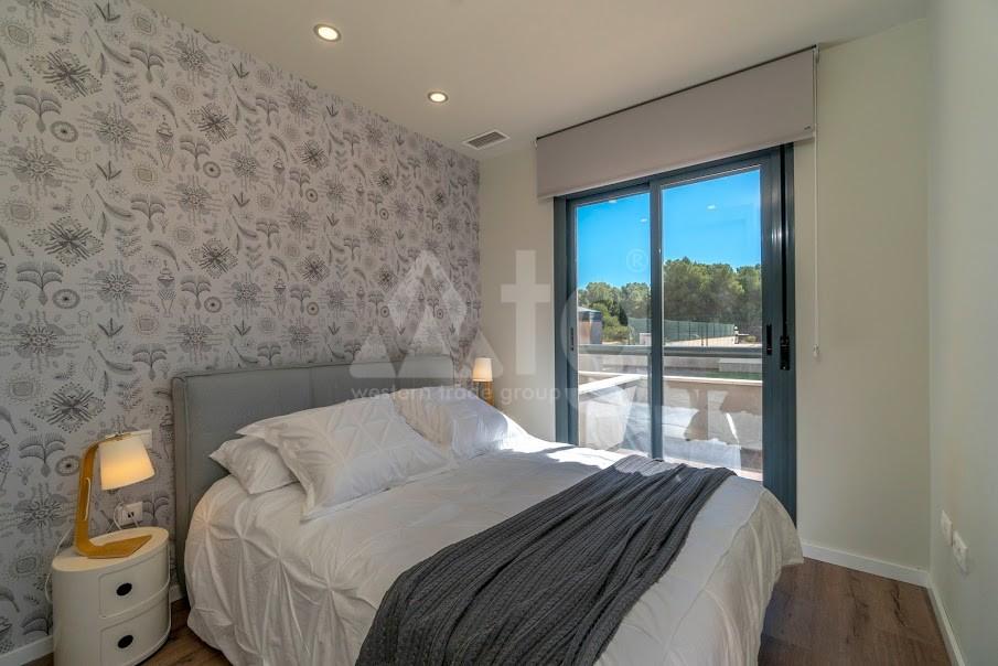 3 bedroom Apartment in Villamartin - TM6690 - 12