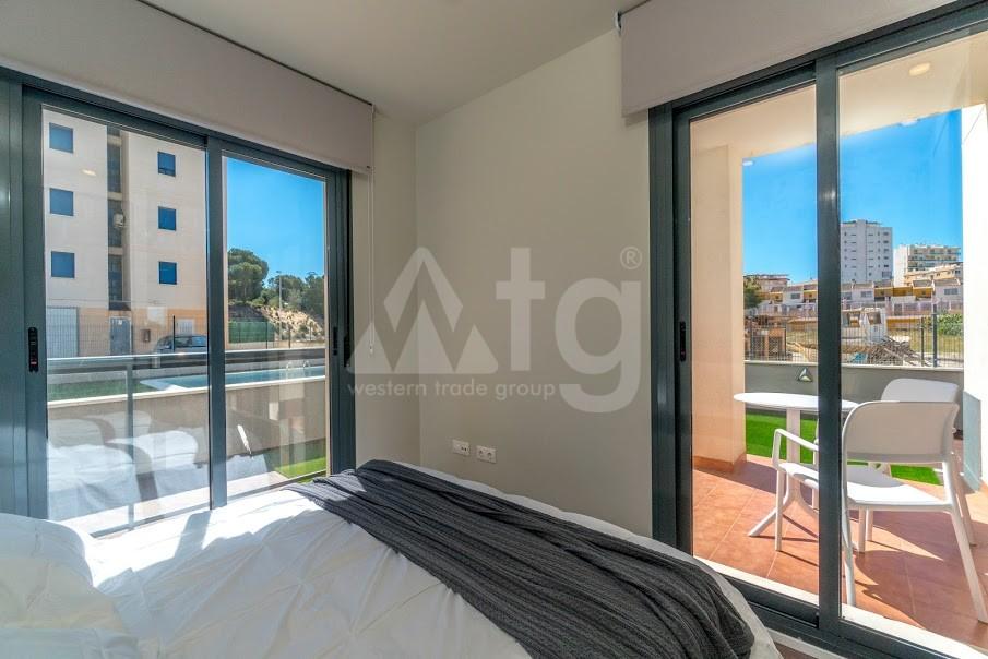 3 bedroom Apartment in Villamartin - TM6690 - 13