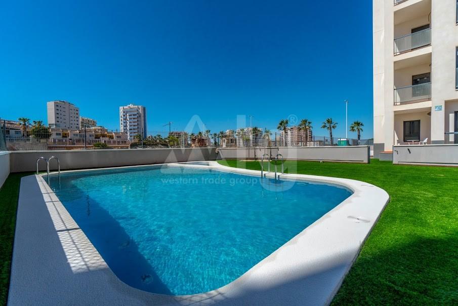 3 bedroom Apartment in Villamartin - TM6690 - 3