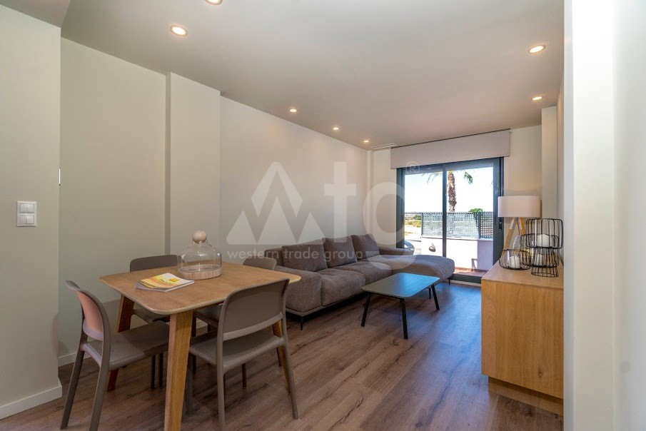 3 bedroom Apartment in Villamartin - TM6690 - 9