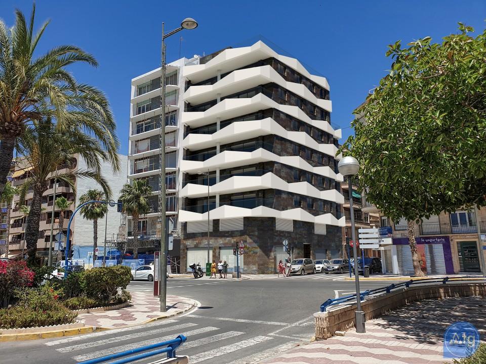 3 bedroom Apartment in Villamartin - PT6736 - 1