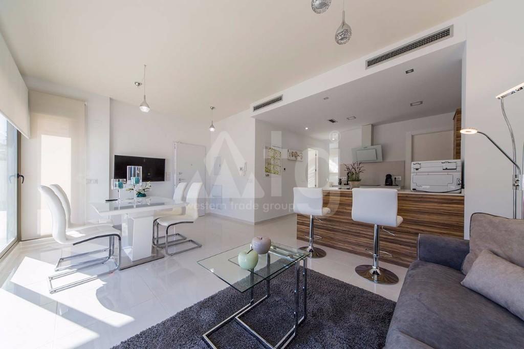 3 bedroom Apartment in Villamartin - GB7809 - 2