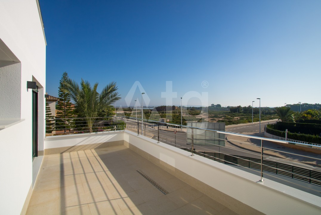 3 bedroom Apartment in Villamartin - PT6740 - 5