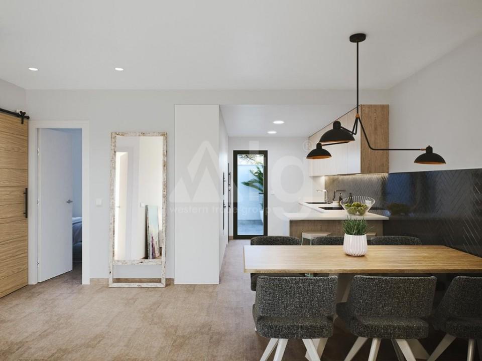 3 bedroom Apartment in Villamartin - NS8272 - 3