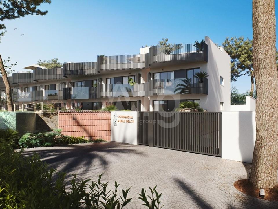 3 bedroom Apartment in Villamartin - NS8272 - 6