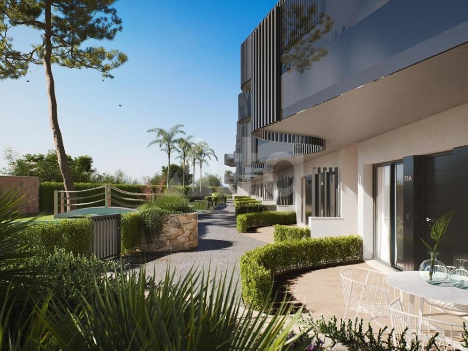 3 bedroom Apartment in Villamartin - NS8272 - 8