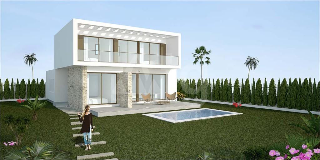 3 bedroom Apartment in Villamartin - GB7803 - 1