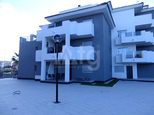 3 bedroom Apartment in Villamartin - GB7803 - 10