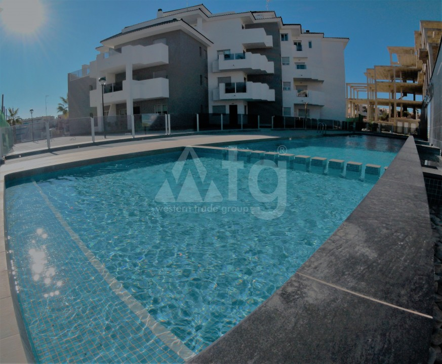 3 bedroom Apartment in Villamartin - GB7803 - 14