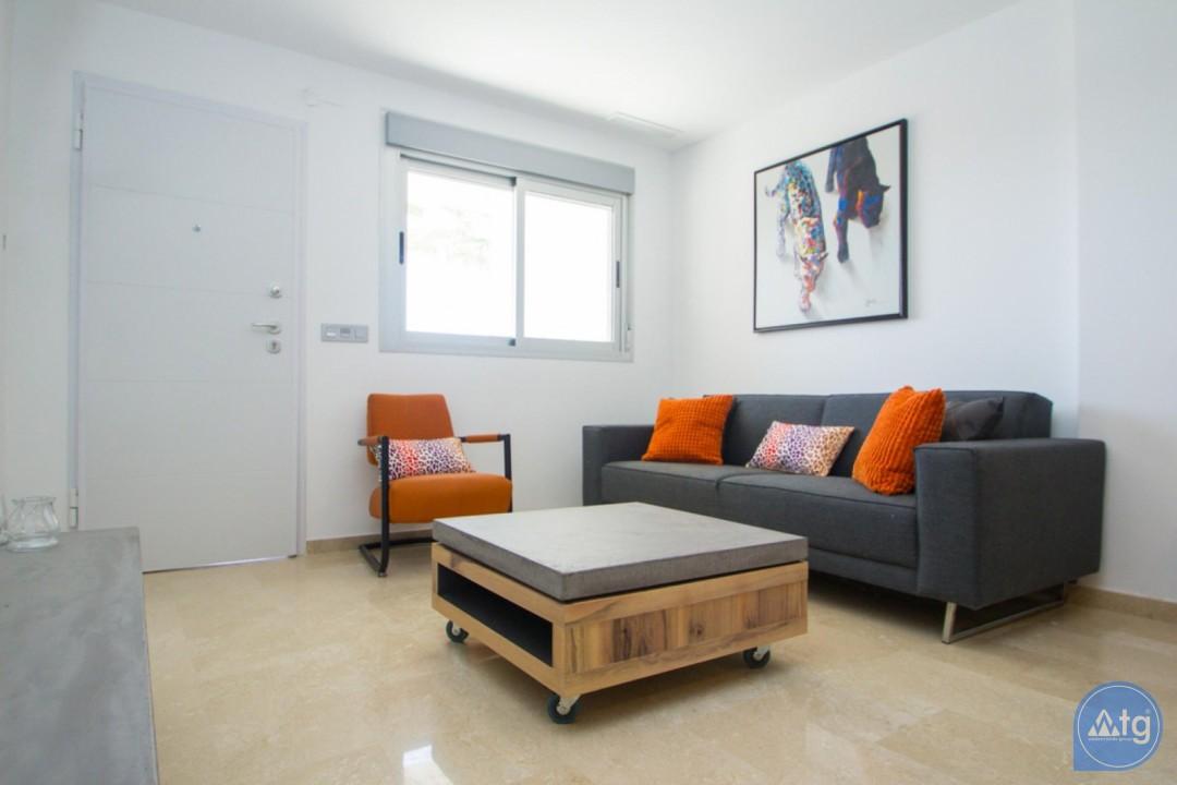 3 bedroom Apartment in Villamartin - GB7803 - 31