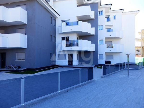 3 bedroom Apartment in Villamartin - GB7803 - 9