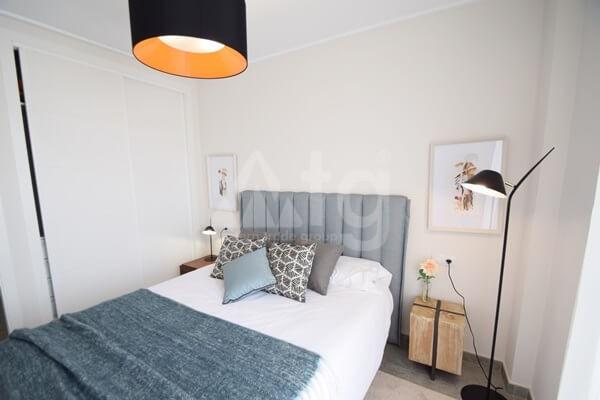 3 bedroom Apartment in Villamartin - NS6616 - 13