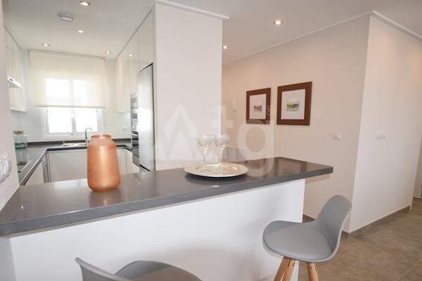 3 bedroom Apartment in Villamartin - NS6616 - 14