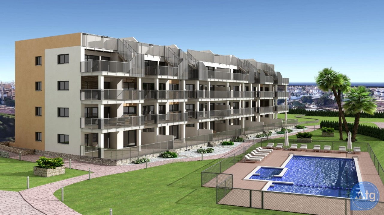 3 bedroom Apartment in Villamartin  - VD116252 - 2