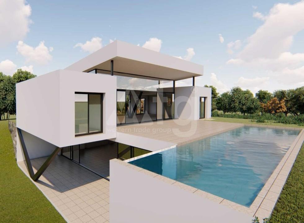 3 bedroom Apartment in Villamartin - VD7887 - 1