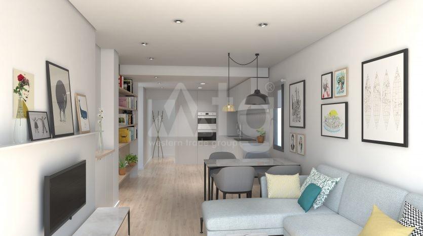 2 bedroom Apartment in Villamartin - GM8057 - 1