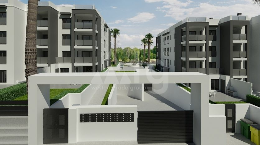 2 bedroom Apartment in Villamartin - GM8057 - 4