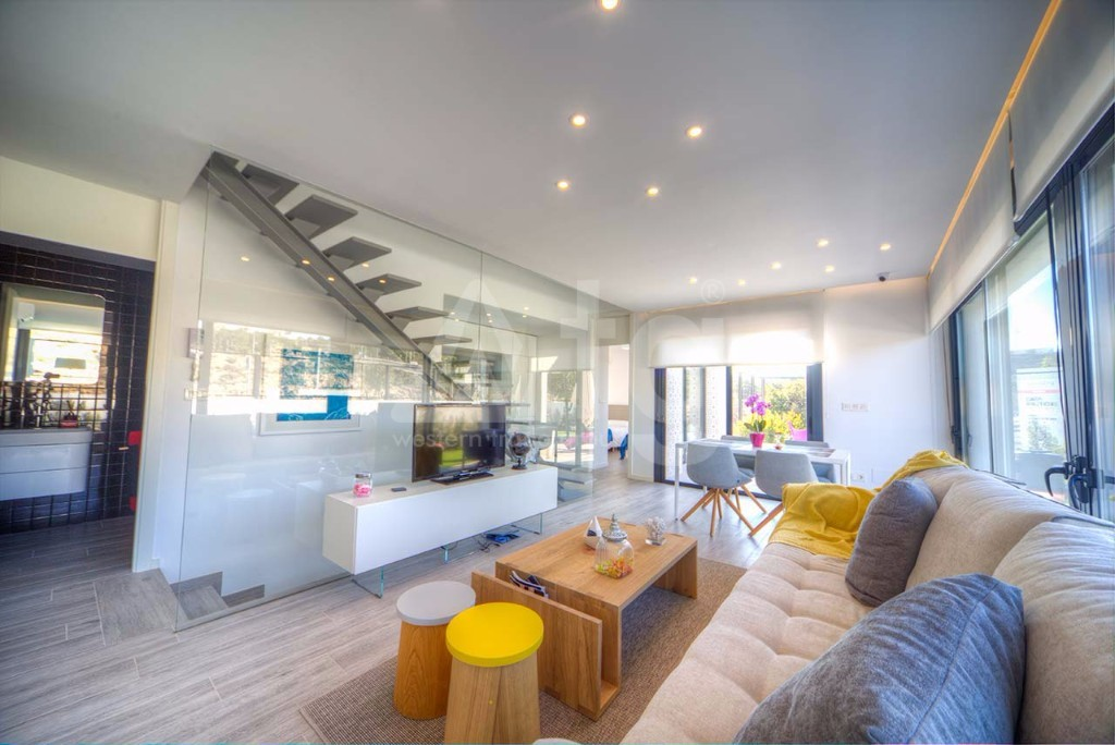 3 bedroom Apartment in Villamartin  - OI7705 - 2