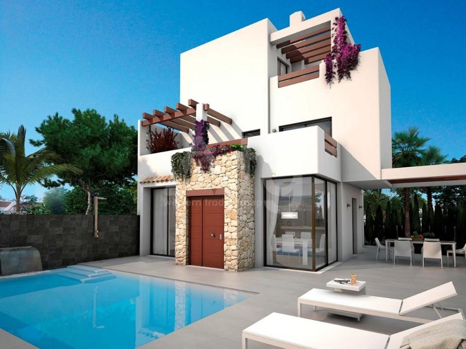 3 bedroom Apartment in Villamartin - GB7806 - 1
