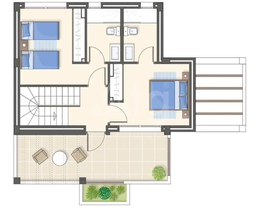 3 bedroom Apartment in Villamartin - GB7806 - 6