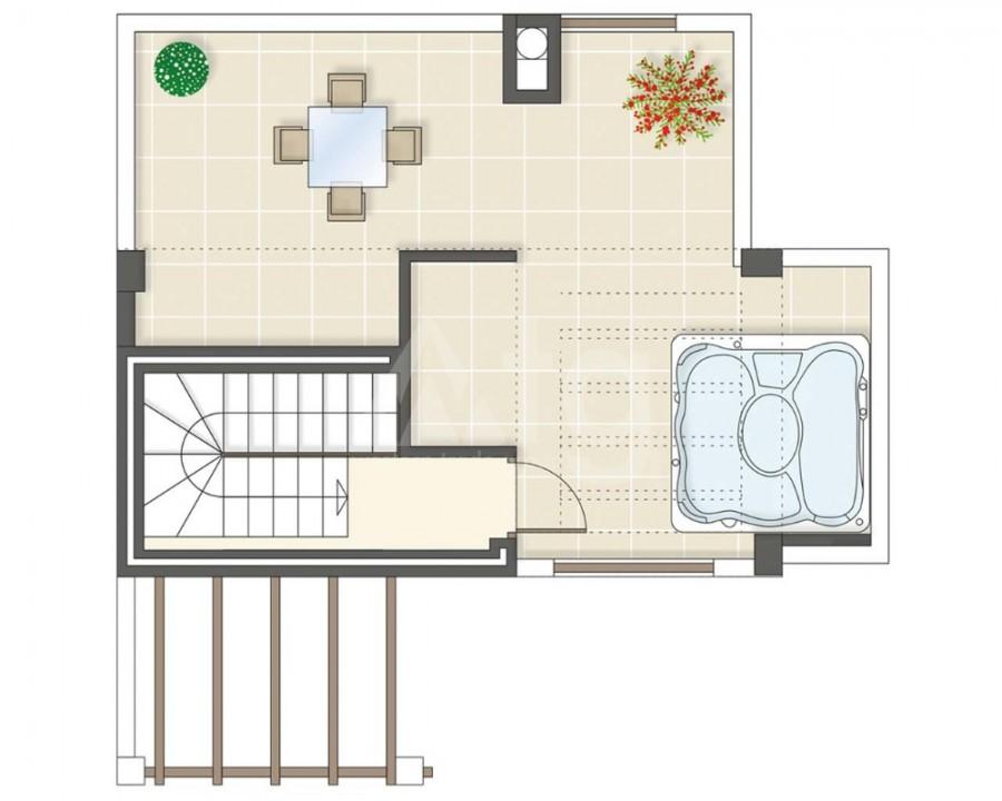 3 bedroom Apartment in Villamartin - GB7806 - 7