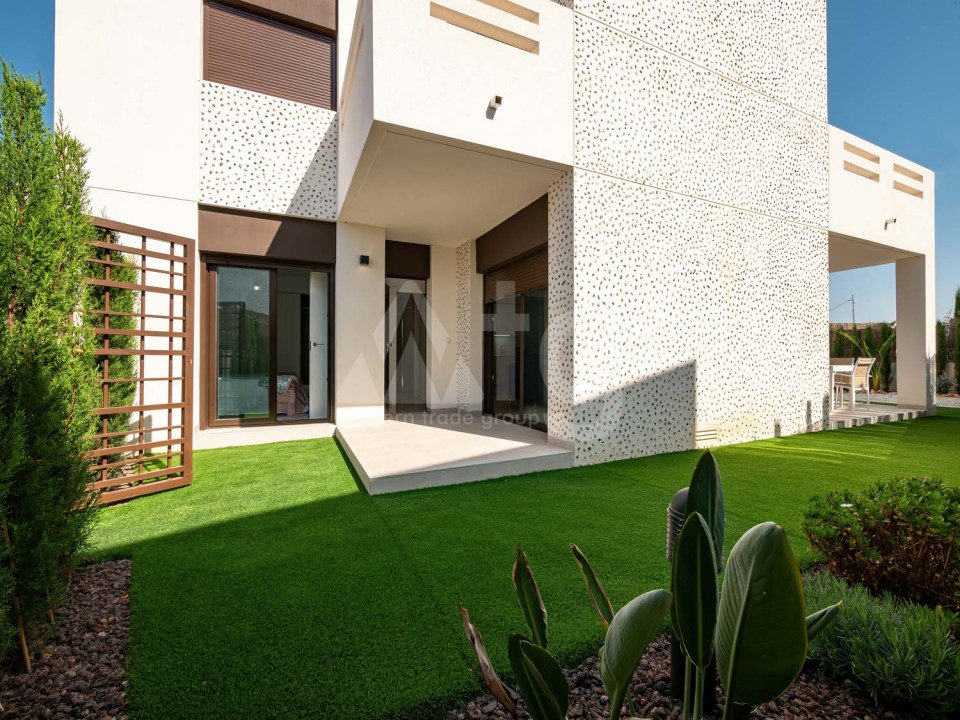 2 bedroom Apartment in Villamartin - GM116728 - 2