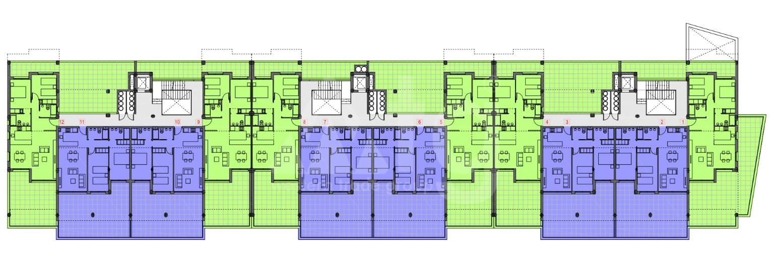 2 bedroom Apartment in Villamartin  - SLM1116618 - 36