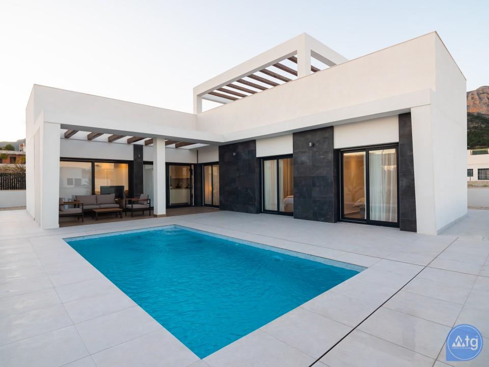 3 bedroom Apartment in Villamartin  - PT6769 - 1
