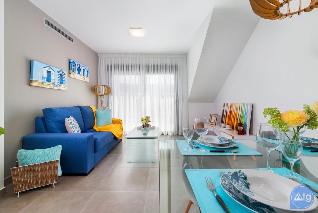 2 bedroom Apartment in Villamartin - TM6679 - 13