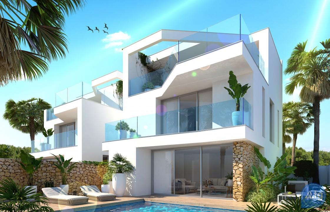 3 bedroom Apartment in Villamartin  - TM6686 - 1