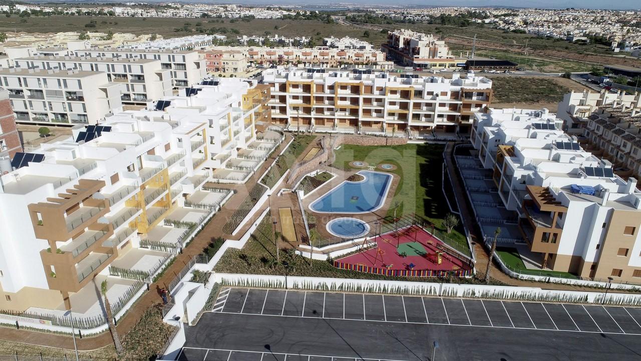 3 bedroom Apartment in Villamartin - TM6686 - 11