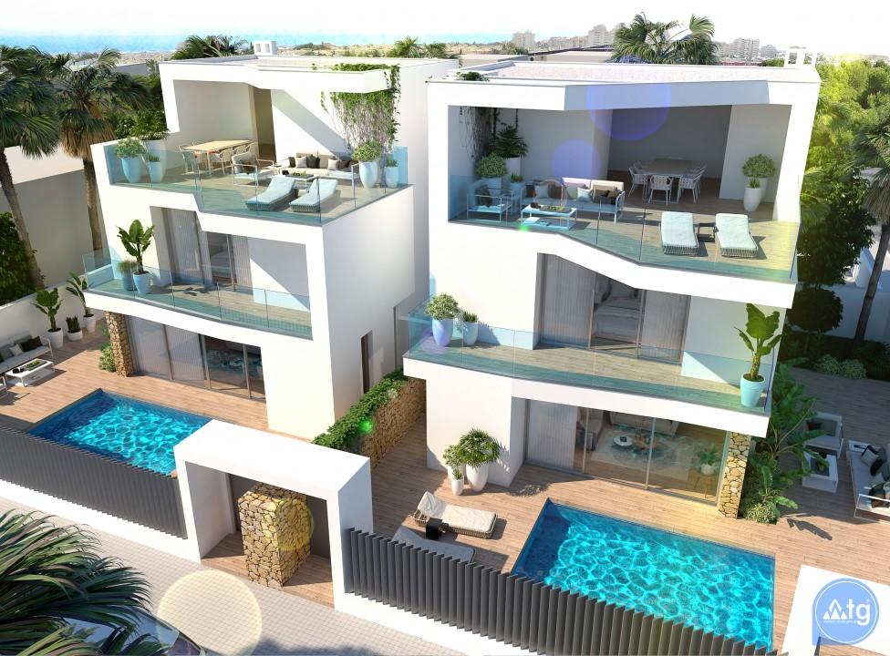 3 bedroom Apartment in Villamartin  - TM6686 - 2