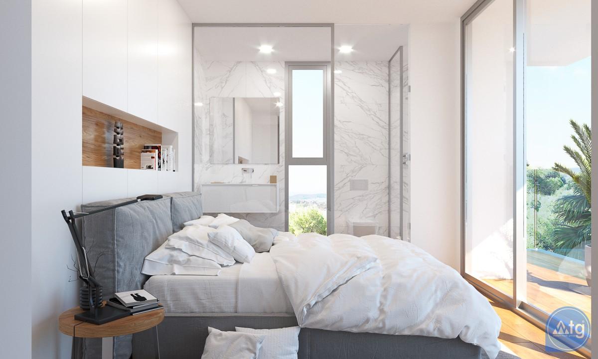 3 bedroom Apartment in Villamartin  - TM6686 - 3